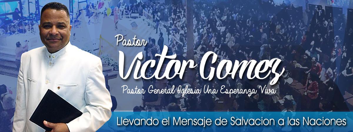pastor-Victor