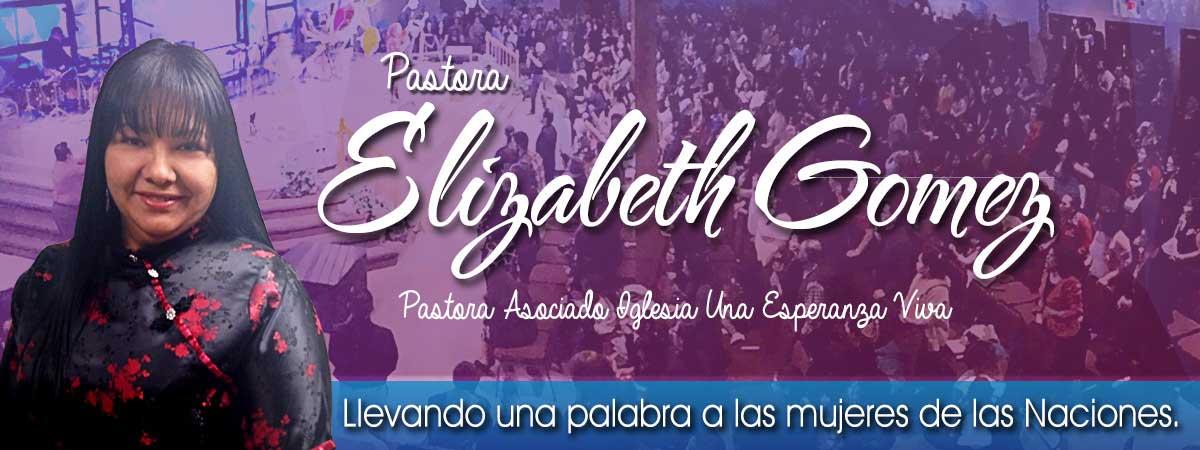 pastora-elizabeth-predica